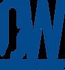 one way ministries logo - dark blue_colo