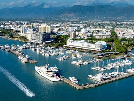 UDIA Releases Market Report for Cairns
