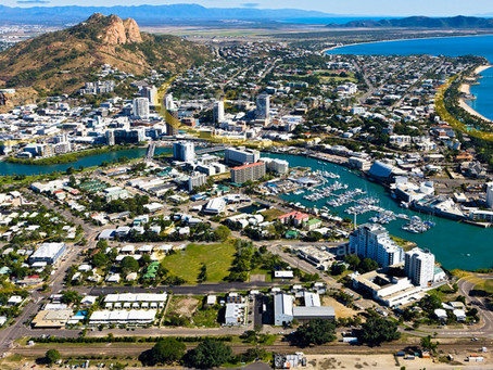 UDIA Releases Market Report for Townsville