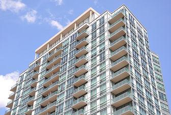 Balconies of residential building.jpg