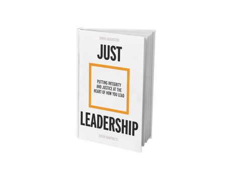 Why Just Leadership?