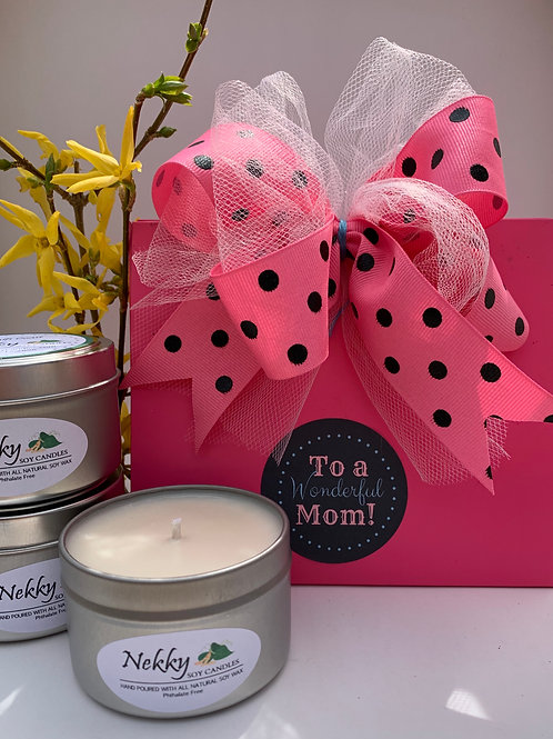 New!  Mother's Day Gift Pack