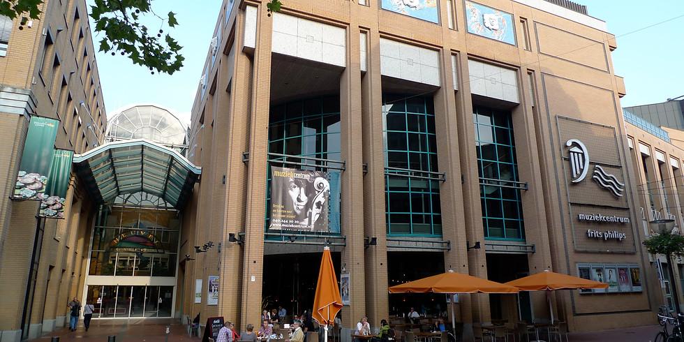 """""""Les Vélos de Belleville"""" - Muziekgebouw Eindhoven"""