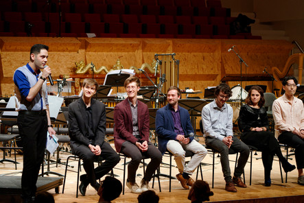 Composer's Festival Amsterdam