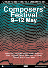 Composers Festival Amsterdam