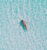 Yaz yüzmek
