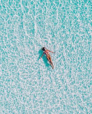Summer Swim
