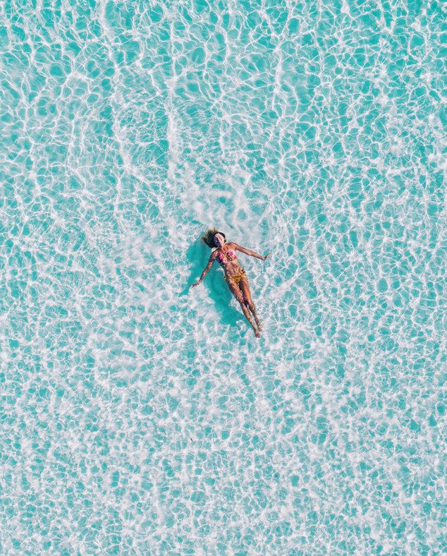Summer Vacation Destinations:  Nude Beaches and What You Need to Know.