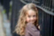 Wokingham child lifestyle photographer