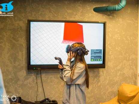 SocialHack VR - победили музеи!