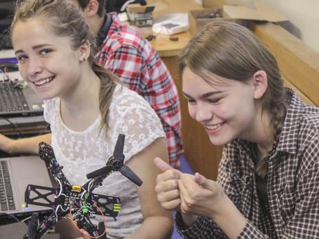 Подведены итоги Инженерно-конструкторской школы «Лифт в будущее»