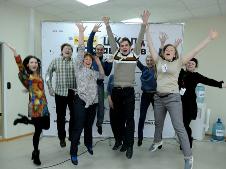 Школа наставников в Екатеринбурге