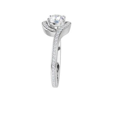 Bridal ring design