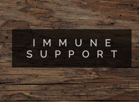 11 TIPS FOR INCREASED IMMUNE SUPPORT
