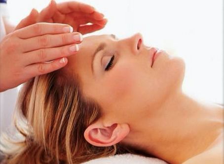 Why a Reiki Energy Session is for You