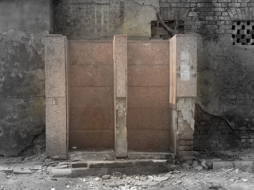 The Public Toilet Question: Gender Equity in Sanitation still a Distant Dream?