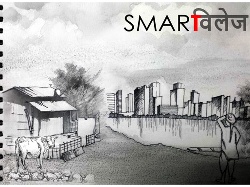 The Smart Village Initiative- An Overview
