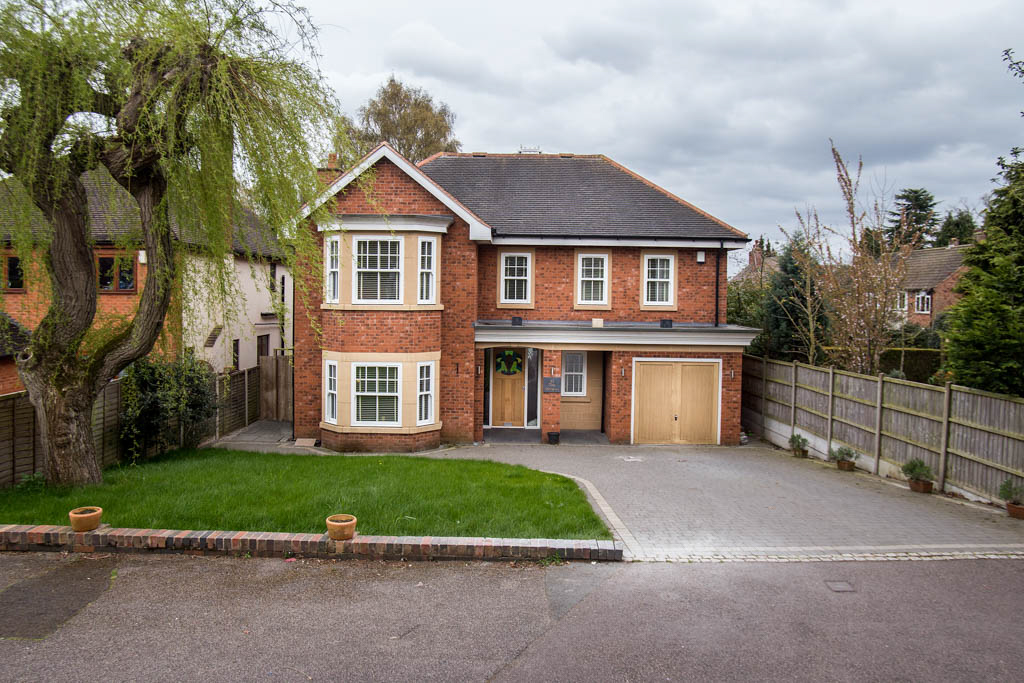 property photography Birmingham