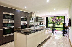 Modern Kitchen Professional Photo