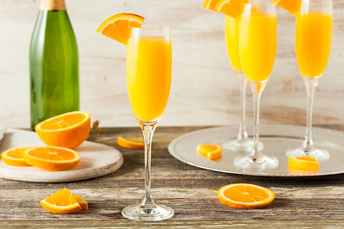 homemade-refreshing-orange-mimosa-cockta
