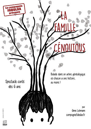 spectacle conte enfants compagnie Fabulax Toulouse