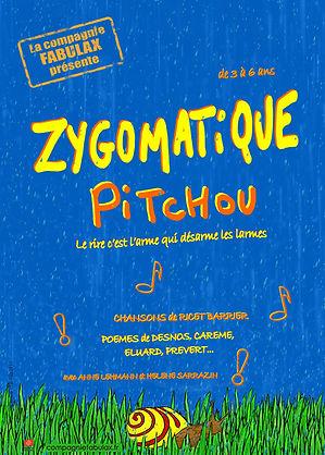 spectacle musique et humour pour enfants Toulouse