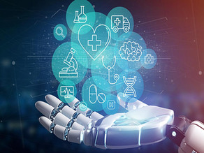 Using artificial intelligence for early detection and treatment of illnesses