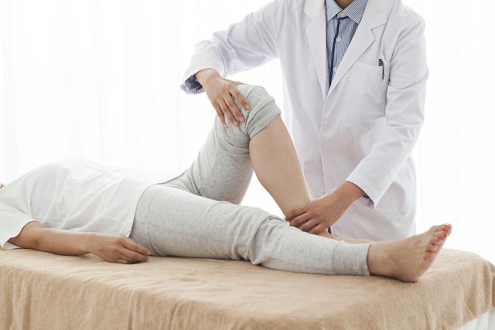 Orthopaedic Teleconsultations