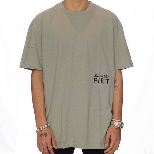 t-shirt track?! grey