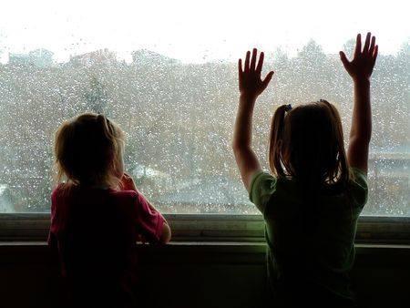 Rainy Day Activities at TimberGyms