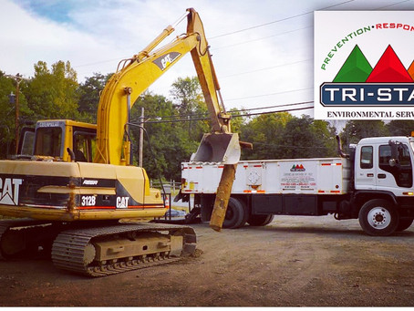 Tri State Environmental Meets Your Needs