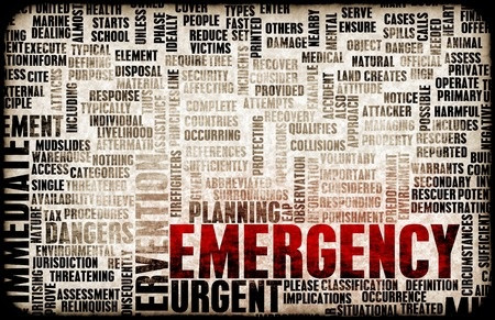 Emergency Situations Call for Emergency Actions