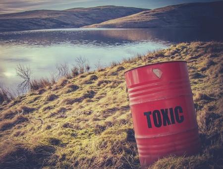Environmental Spill Response