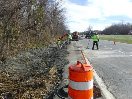 Threatening Roadway Spills Call For Serious Response