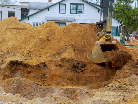 Underground & Aboveground Petroleum Storage Tank Removal | Tri State Helps You Through The Process