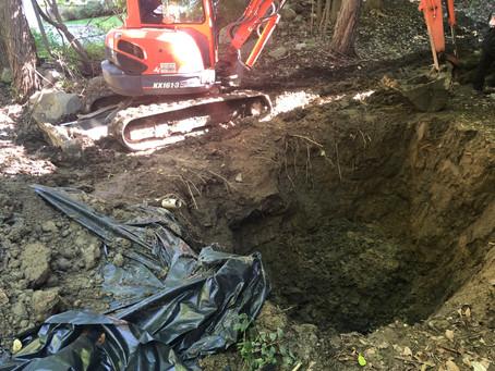 Underground Storage Tank (UST) Removal