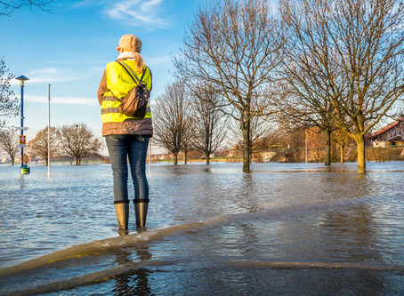 Is your commercial property prepared for a flash flood?