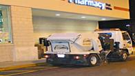 Shopping Center Maintenance