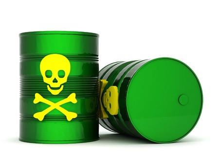 Proper Hazardous Waste Disposal