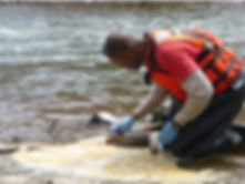 Tri-State Environmental Services, Inc. provides 24 hour emergency spill clean up to the New York State Department of Environmental Conservation.