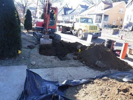 Things You Should Know About Underground Storage Tanks and Removal