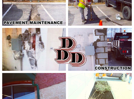 Commercial Property Cleanup