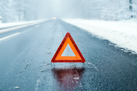 Emergency Spill Clean up in Adverse Weather Conditions