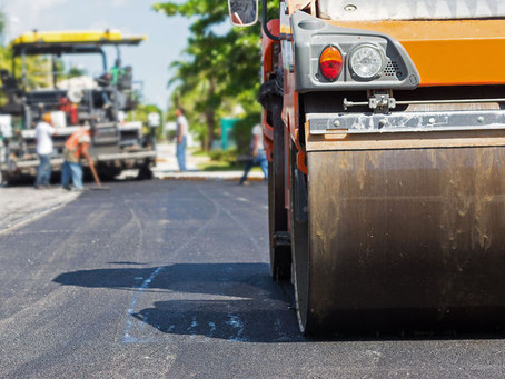 How to Avoid Expensive Parking Lot Pavement Mistakes