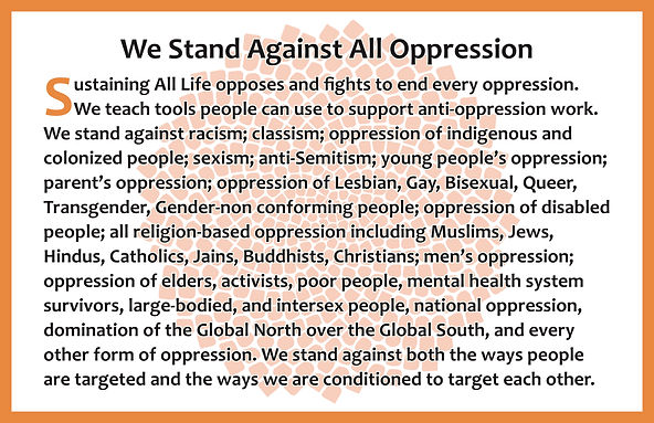 Oppose every oppression_111919.jpg