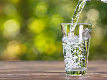 Wasser - die beste Kosmetik für deinen Körper