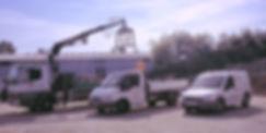 Arun Paving & Precast Delivery