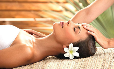 The Secrets of Lomi Lomi Massage and Kahuna Bodywork