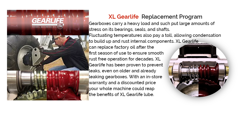 XL GearLife
