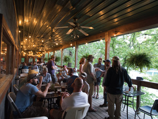 HSM 2019 Kick Off Party Returns to the Foglight Foodhouse